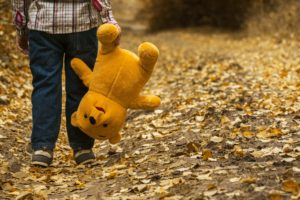 Behavior Strategies for Children on the Autism Spectrum