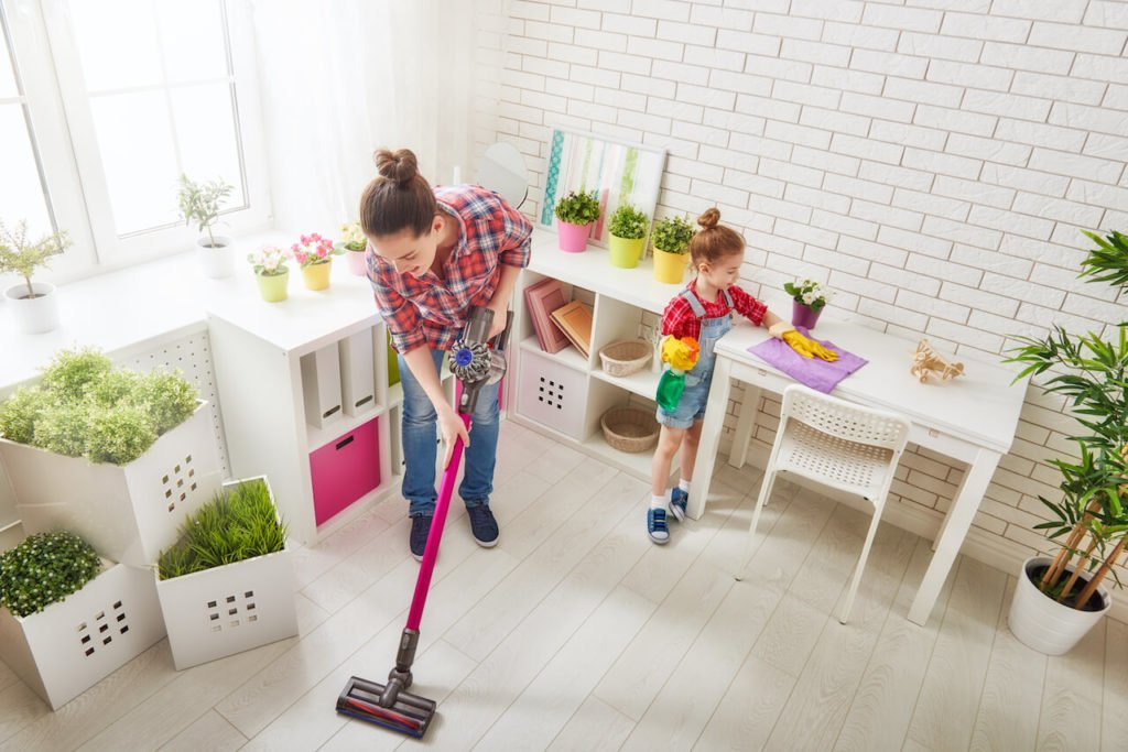 20 effective house cleaning tips and ideas