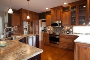 8 Space Saving Ideas For Small Kitchens
