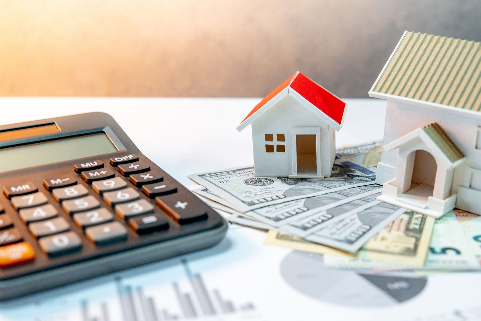 5 Common Mistakes Made By Real Estate Investors