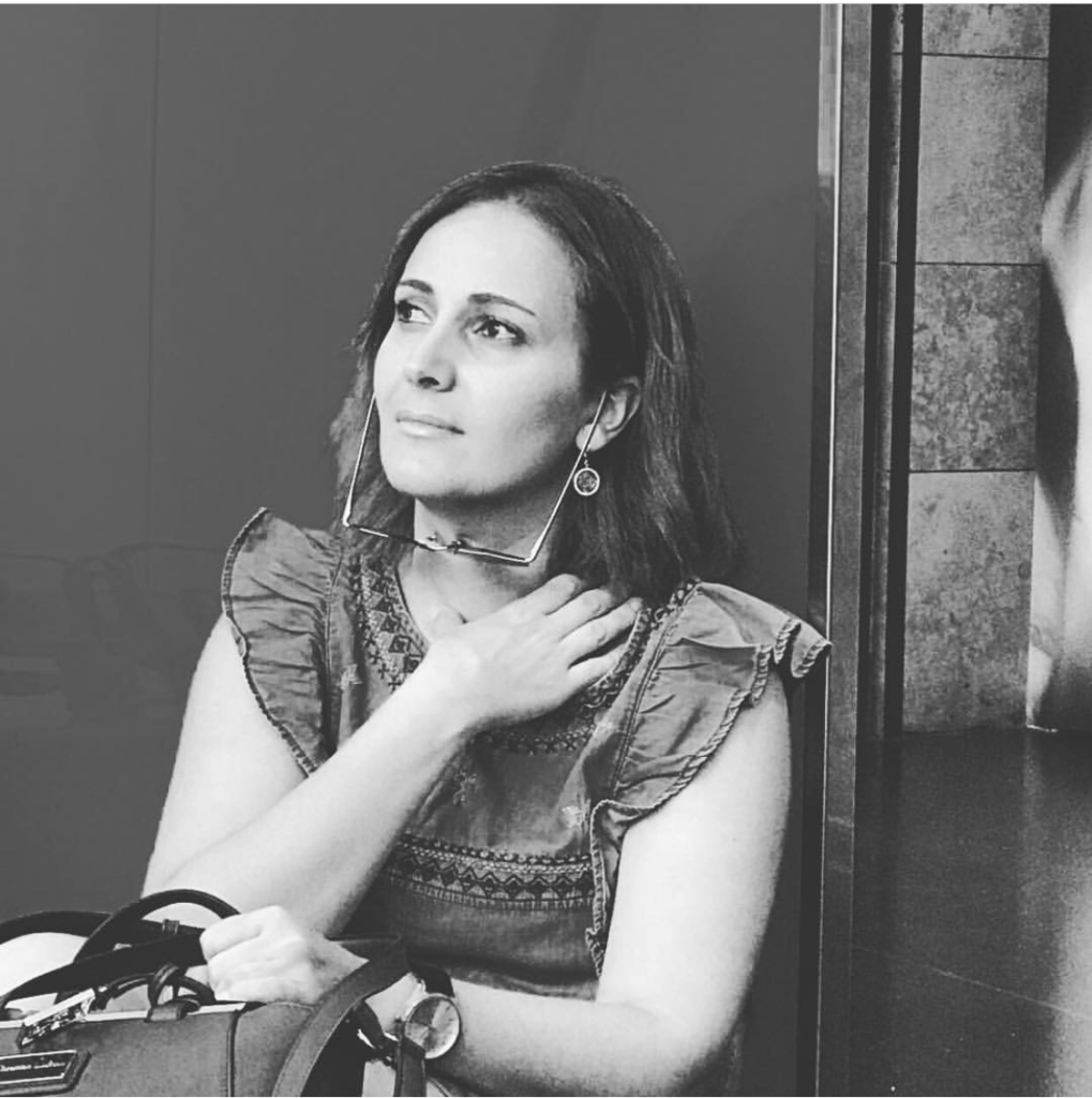 Edita Hovhannisyan