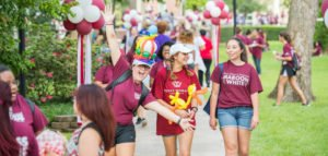 10 Ways to Get Ready for the New College Year