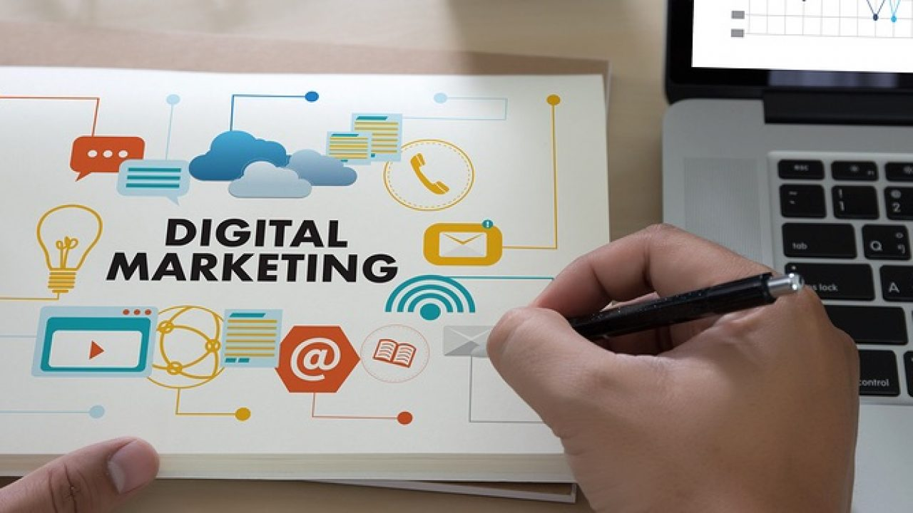 Reinventing Your Company in the Digital Age