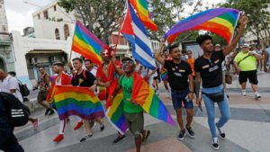 LGBT Centers in the US: The Role of an LGBT Community