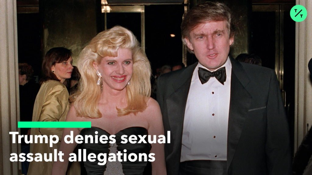 Trump Sexual Assault