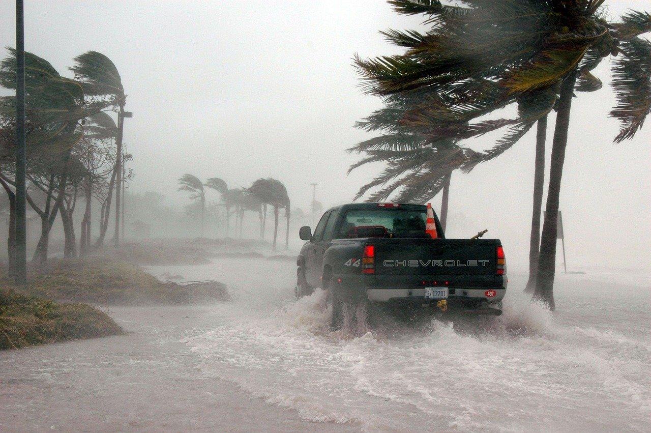 Hurricane Preparedness and Response – Be Ready