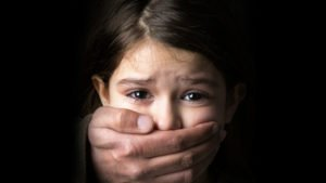 What is Child Domestic Violence?