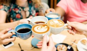 How Much Money Do Women Spend on Coffee?