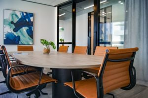 7 Factors to Consider When Choosing a Meeting Room