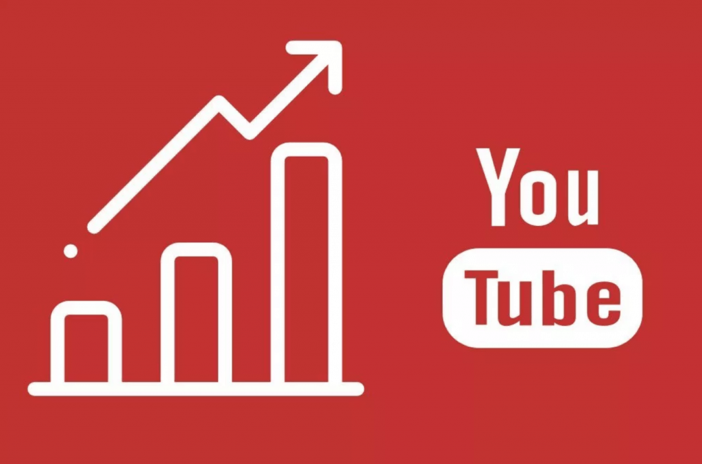 Fastest growing YouTube channels