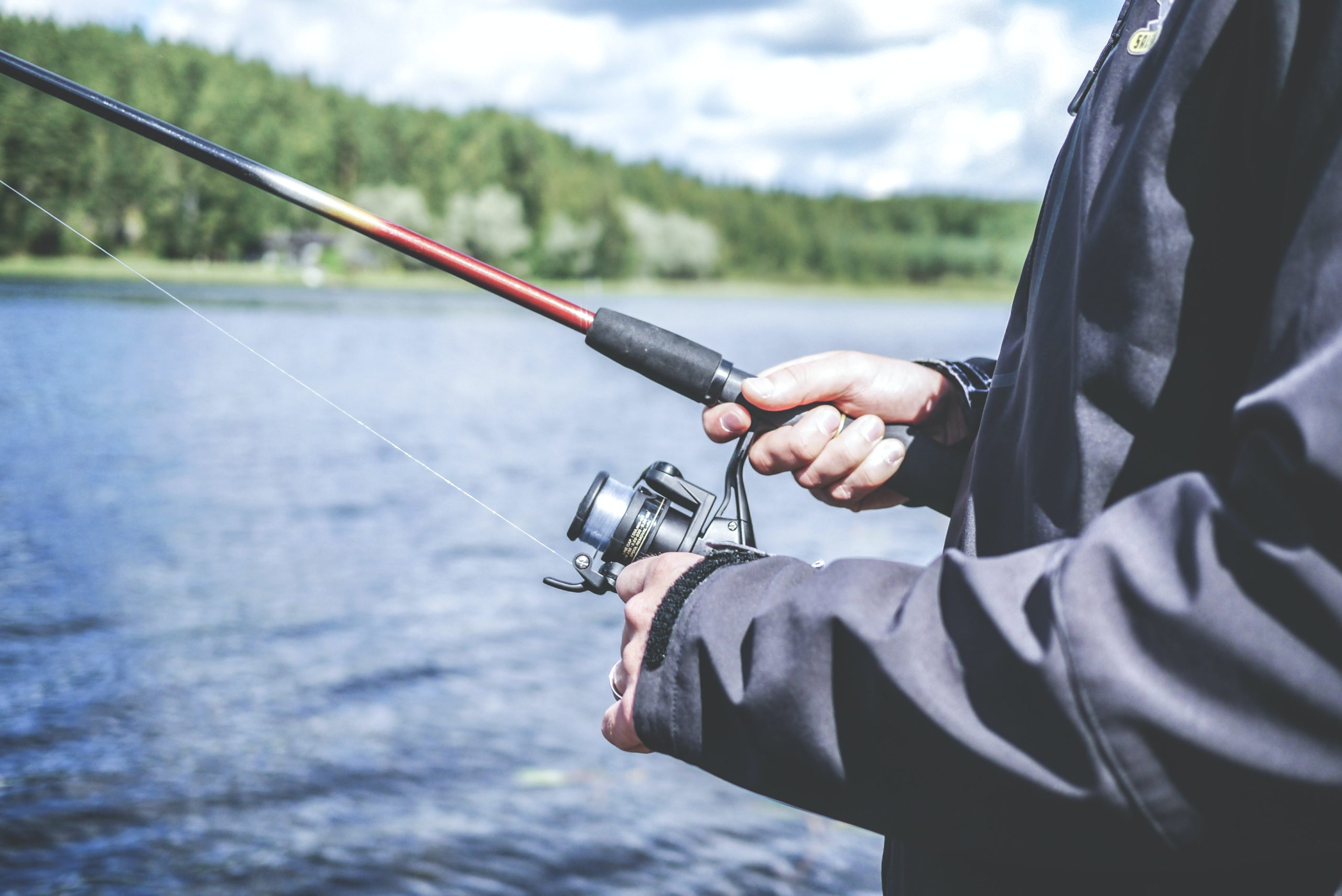 Best Fishing Poles | Guides and Review