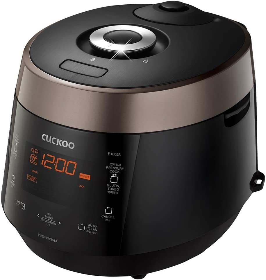 cuckoo 10 cup rice cookers