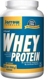 Jarrow Formulas Whey Protein,