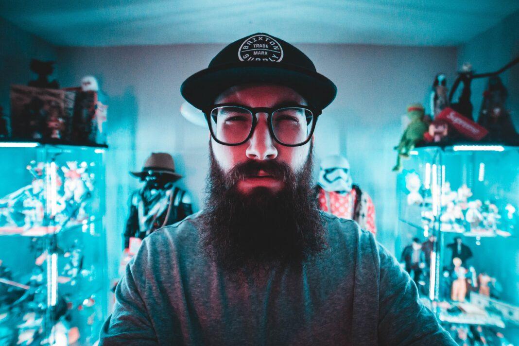 Beard Guide for Bearded Bosses