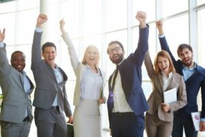 The 6 People You Need to Start Your SMB