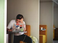 Higher Education And The Shift To Online Learning