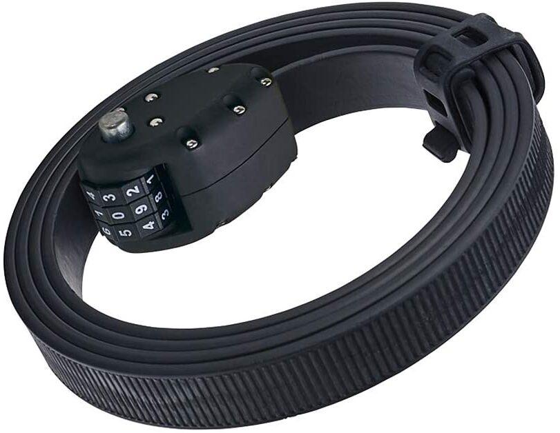 "OTTOLOCK Cinch Lock: 60"", Stealth Black"