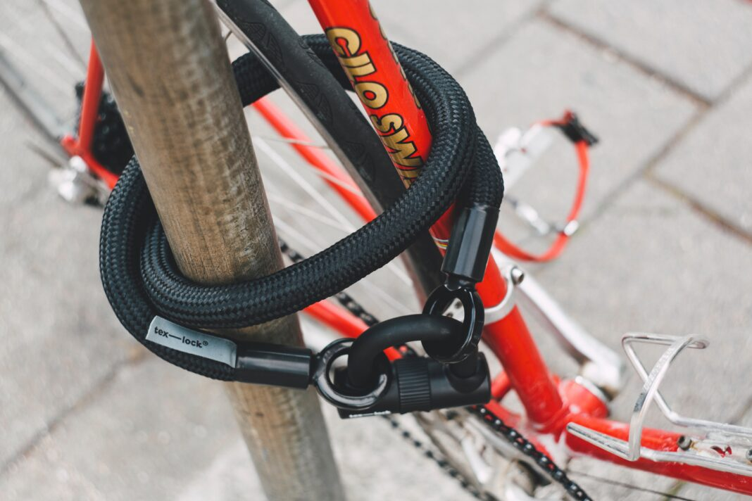 Best Lightweight Bike Locks