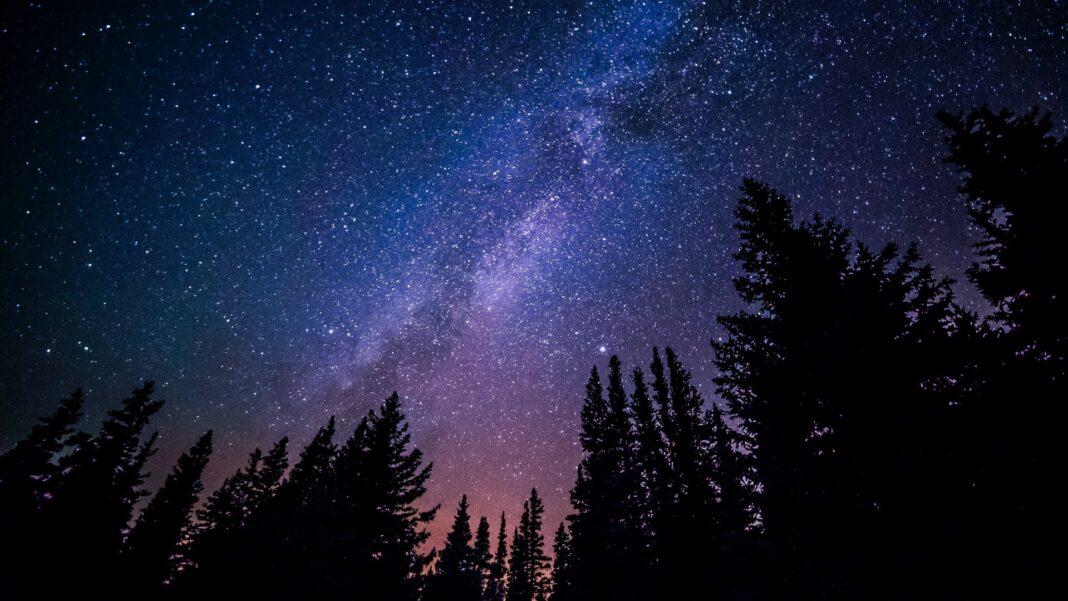 Night Vision Monocular in Traveling