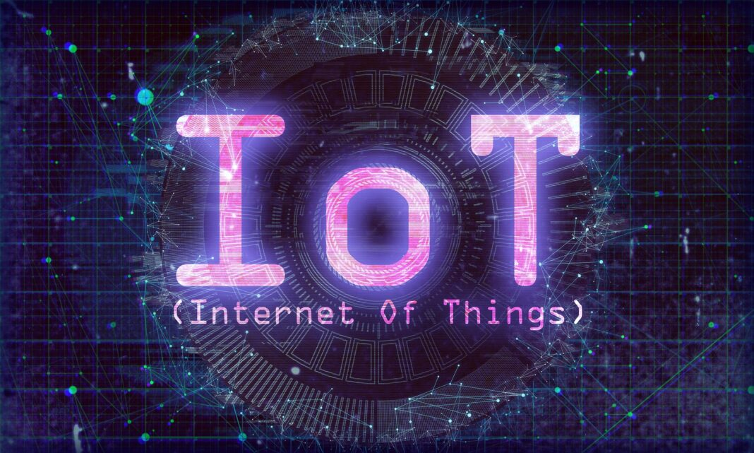 Stages of IoT Device Asset Management