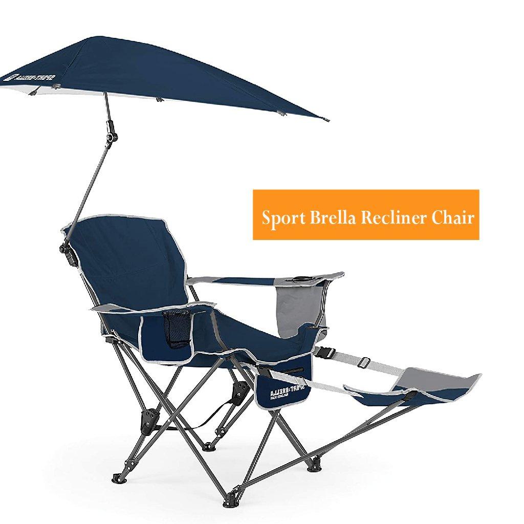 Sport Brella affordable beach chair