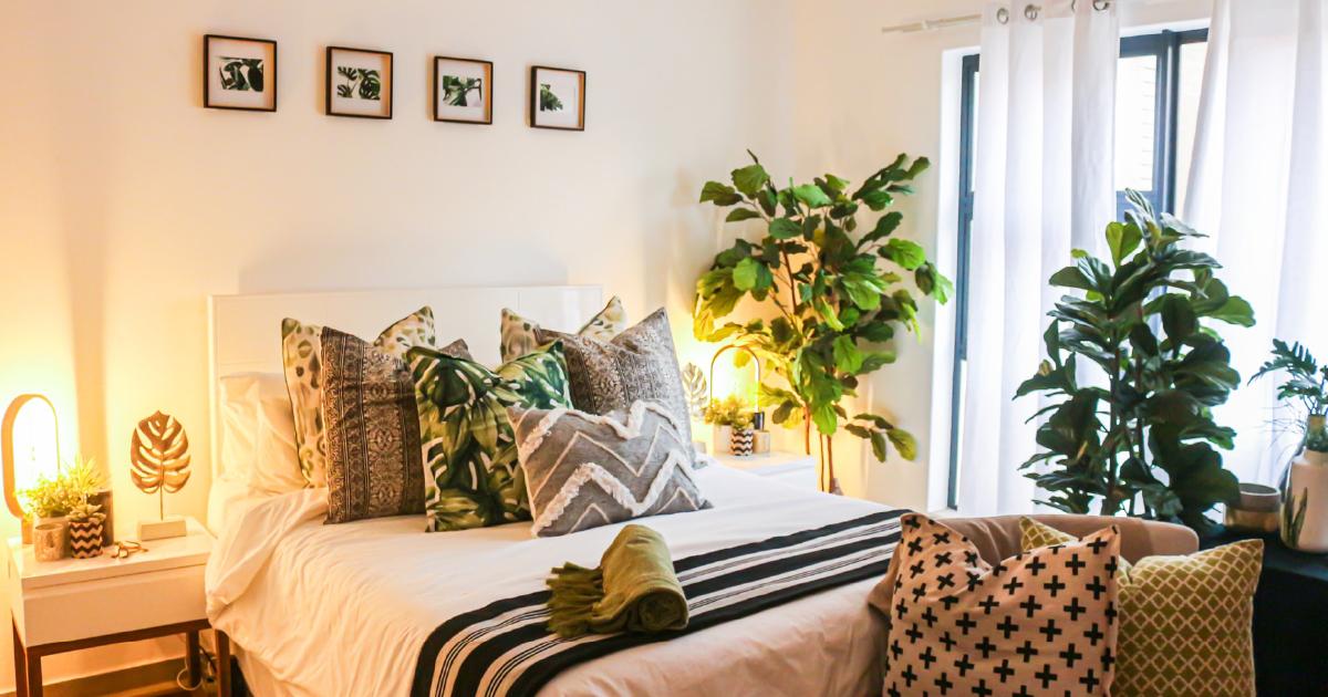 3 Best Bedroom Lights from Amazon