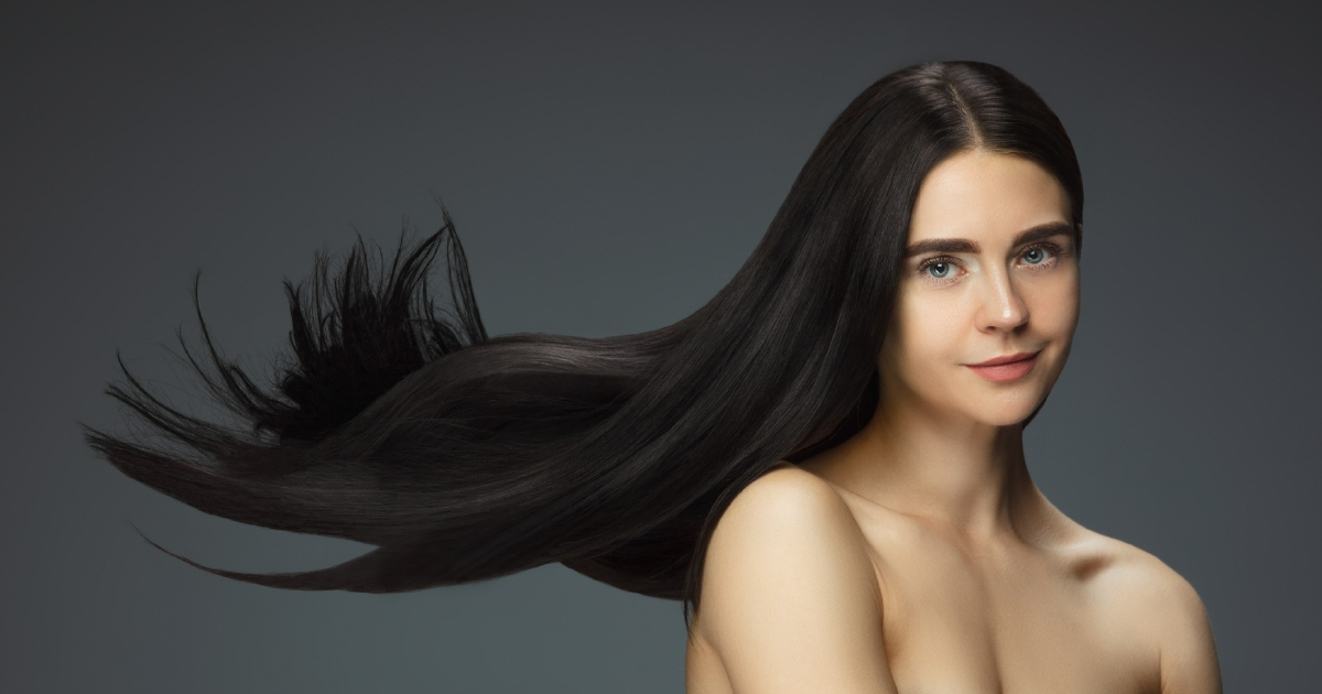 5 Easy Steps for Soft and Silky Hair