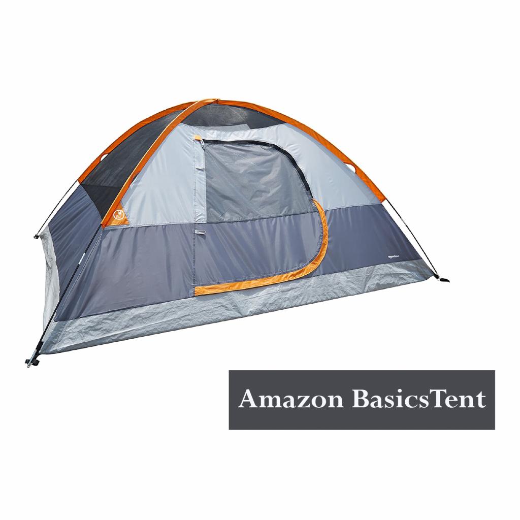 Amazon Basic Tent