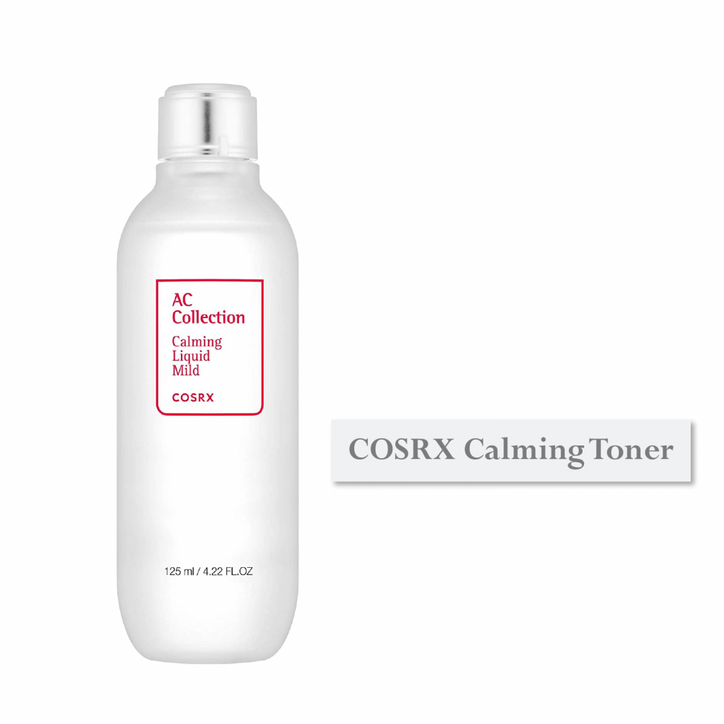 Tonner for acne-prone skin