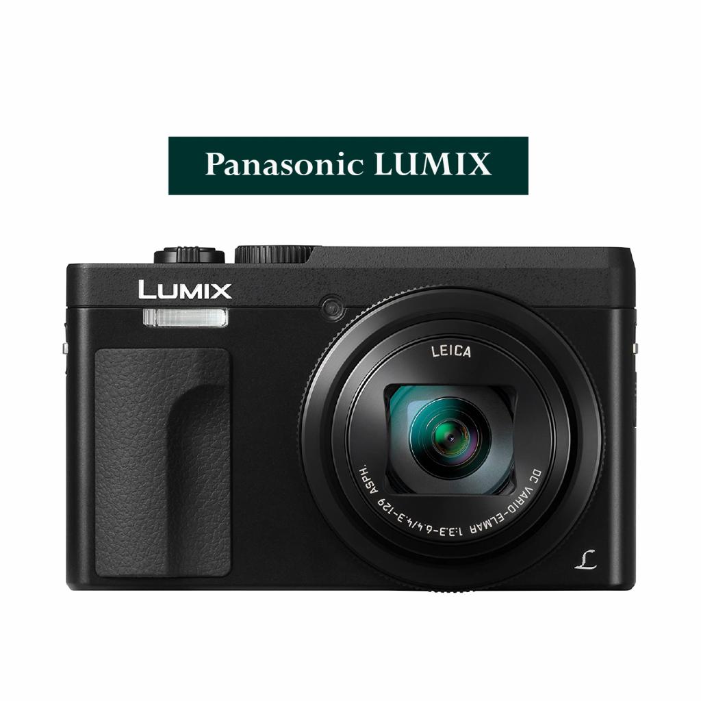 Panasonic Lumix: Great Cheap Cameras