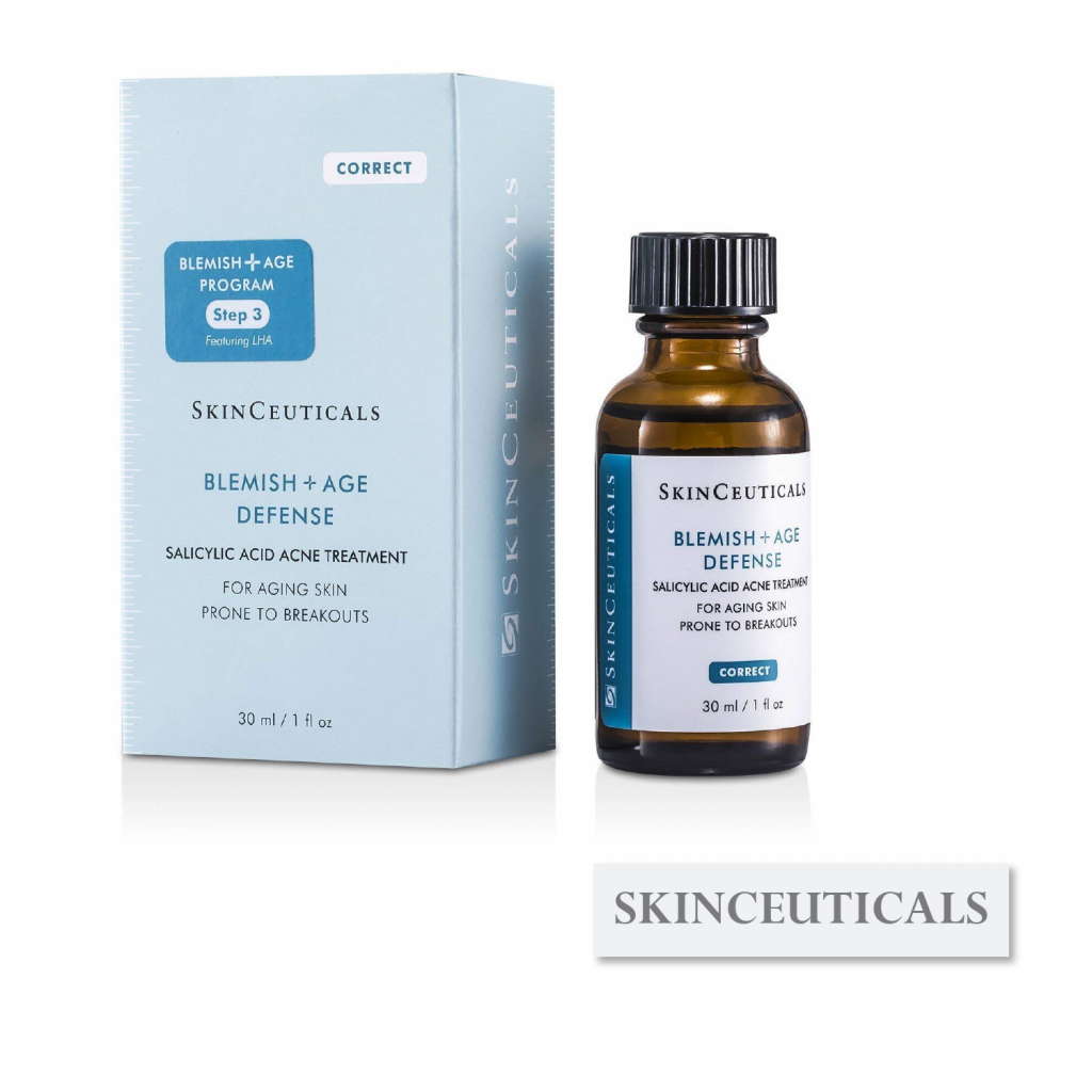 serum for acne-prnoe skin