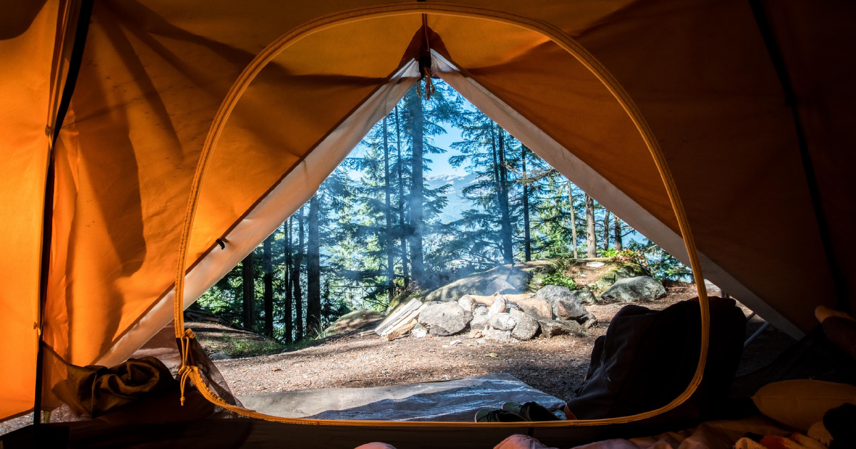 Top 4 High-Quality Family Tents for Camping