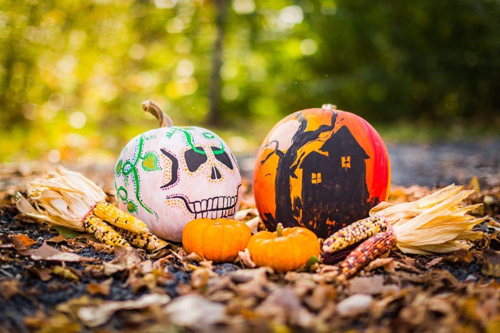 Halloween Comedy Movies