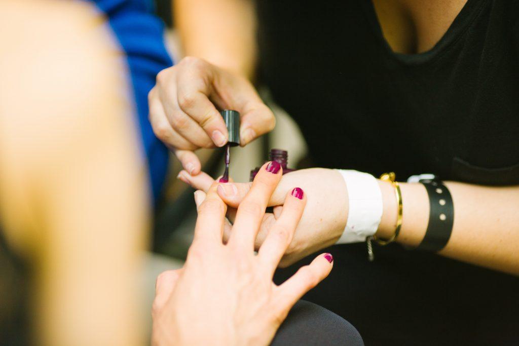 Nail Care and Spa