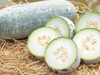 Winter Melon: 5 Things to Know About This Amazing Fruit